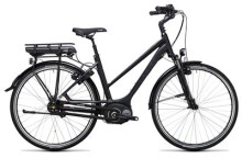 E-Bike Cube Travel Hybrid 500 black´n´white