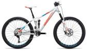 Mountainbike Cube Sting WLS 140 SL 27.5 2x team wls