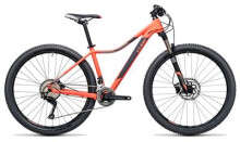 Mountainbike Cube Access WLS SL 2x coral´n´grey