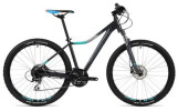 Mountainbike Cube Access WLS Exc iridium´n´mint