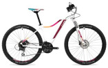 Mountainbike Cube Access WLS Exc white´n´berry