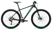 Mountainbike Cube LTD SL 2x blackline