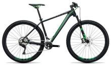 Mountainbike Cube LTD SL 2x blackline