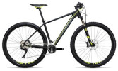 Mountainbike Cube LTD Race 2x blackline