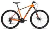 Mountainbike Cube Aim Pro flashorange´n´grey