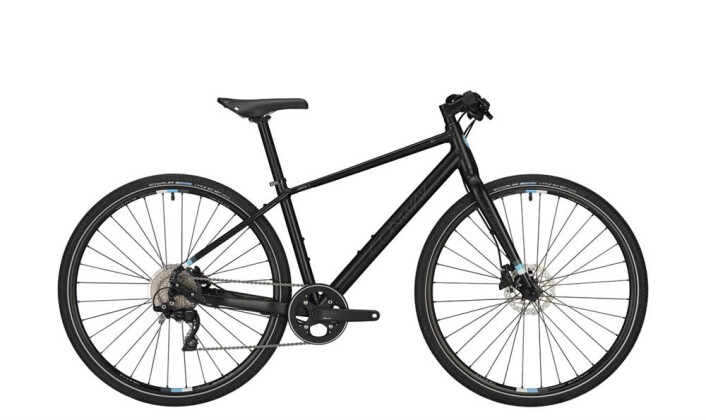 Mountainbike Conway URB S 501 2017