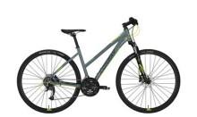 Crossbike Conway CS 401