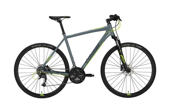 Crossbike Conway CS 401 2017