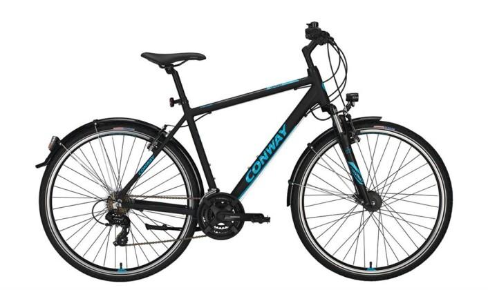 Trekkingbike Conway CC 300 2017