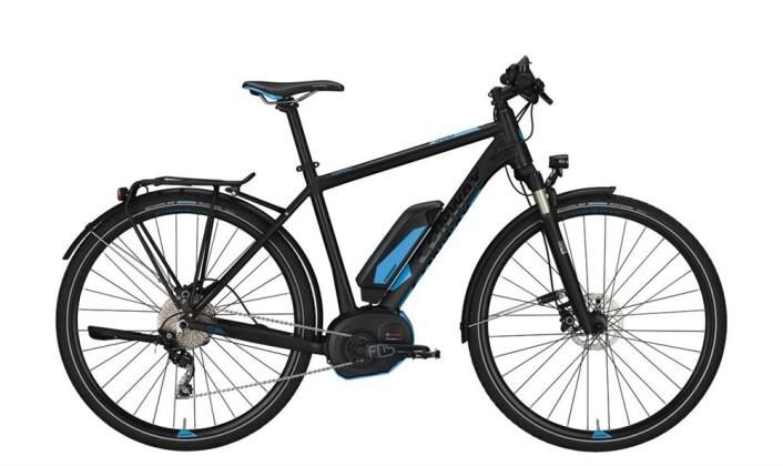 E-Bike Conway ECC 300 2017
