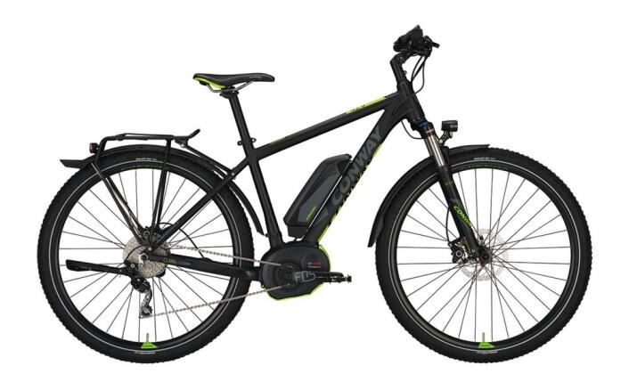 E-Bike Conway EMC 429 2017