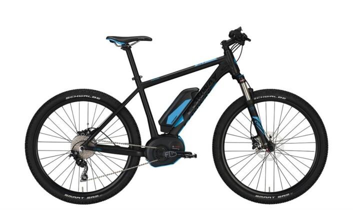 E-Bike Conway EMR 327 2017