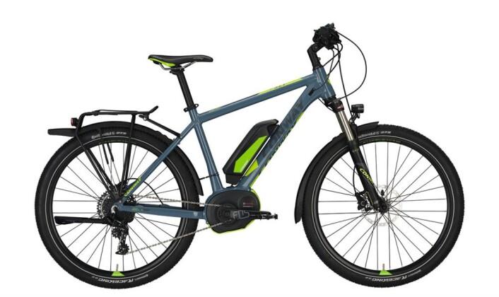 E-Bike Conway EMC 527 2017