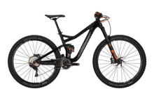 Mountainbike Conway WME 929 CARBON