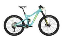 Mountainbike Conway WME 927 PLUS CARBON