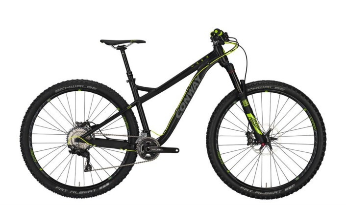 Mountainbike Conway MT 929 2017
