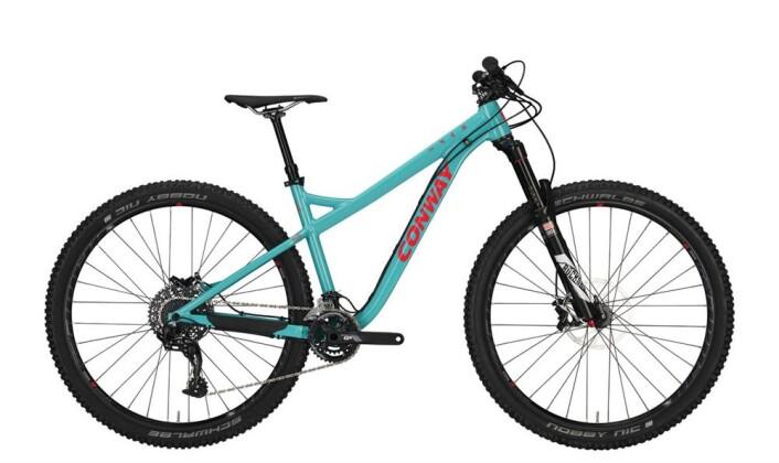 Mountainbike Conway WME MT 829 2017