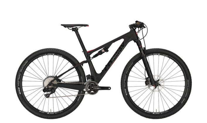 Mountainbike Conway MFC 929 2017