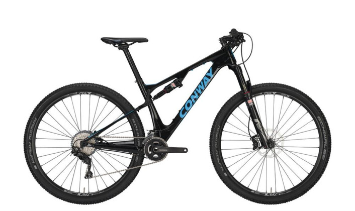 Mountainbike Conway MFC 829 2017