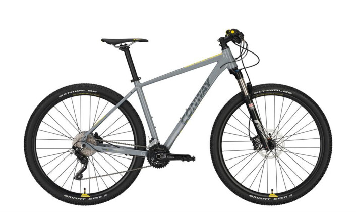 Mountainbike Conway MS 729 2017