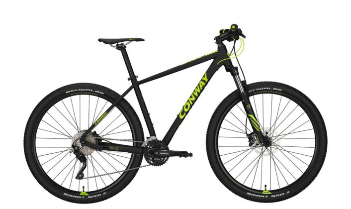 Mountainbike Conway MS 629 2017