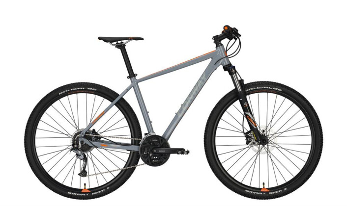Mountainbike Conway MS 529 2017