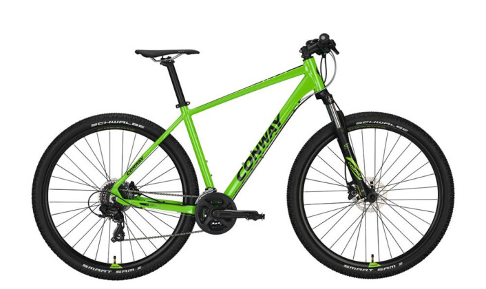 Mountainbike Conway MS 429 2017