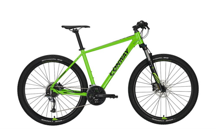 Mountainbike Conway MS 527 2017