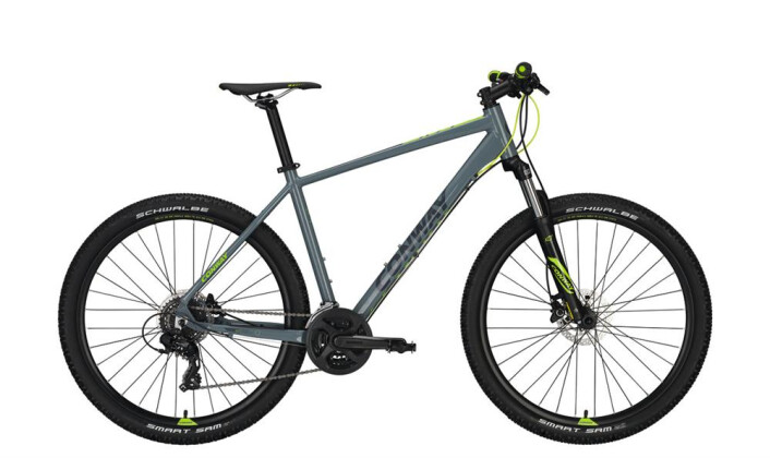 Mountainbike Conway MS 427 2017