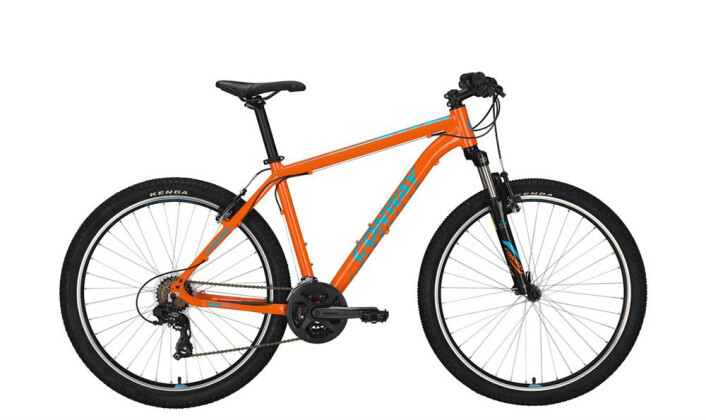 Mountainbike Conway MS 227 2017