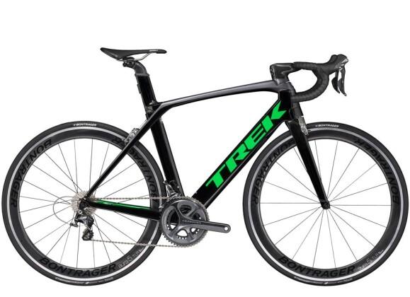 Rennrad Trek Madone 9.2 C H2 2017