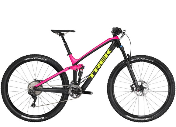 Mountainbike Trek Fuel EX 9.8 29 2017