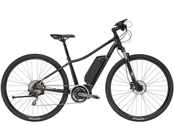 E-Bike Trek Neko+ EU 2017
