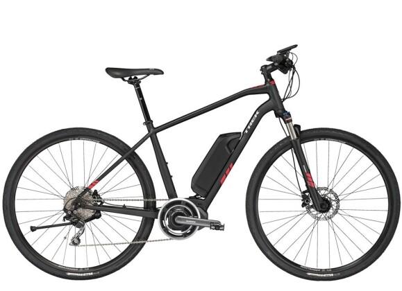 E-Bike Trek Dual Sport+ EU 2017