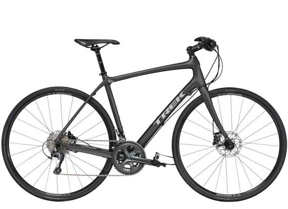 Urban-Bike Trek FX S 5 2017