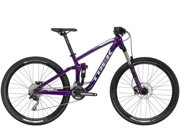 Mountainbike Trek Fuel EX 5 Women's 2017