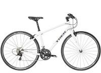 Urban-Bike Trek FX S 4 Women's