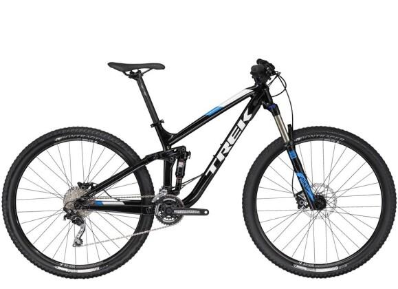 Mountainbike Trek Fuel EX 5 29 2017