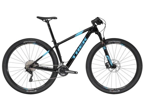 Mountainbike Trek Procaliber 9.6 2017