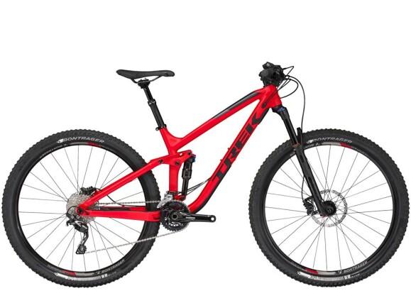 Mountainbike Trek Fuel EX 7 29 2017