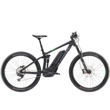 Trek Powerfly FS 8 Plus