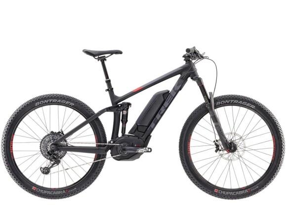 E-Bike Trek Powerfly 9 FS Plus 2017