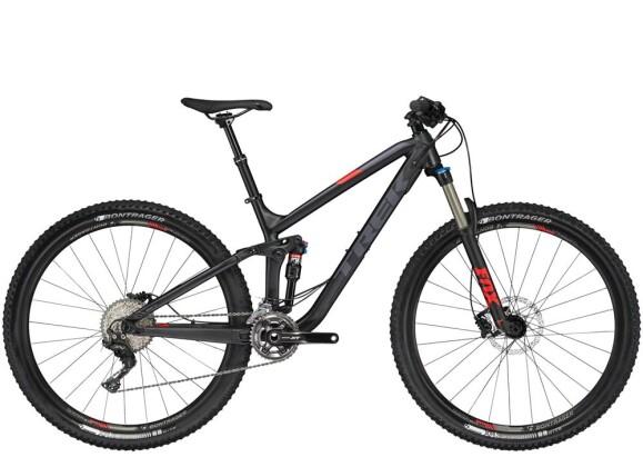 Mountainbike Trek Fuel EX 8 29 2017