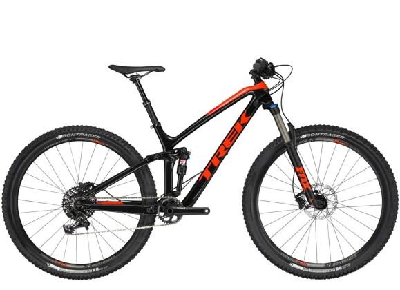 Mountainbike Trek Fuel EX 9.7 29 2017