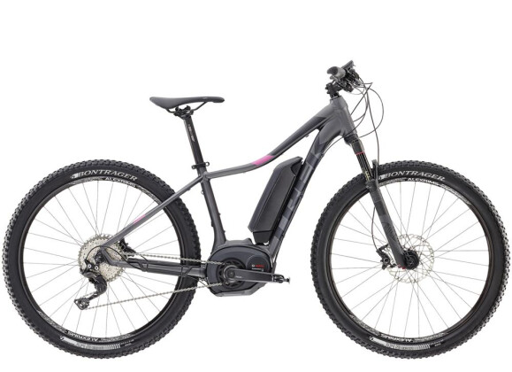 E-Bike Trek Powerfly 7 Women's 2017