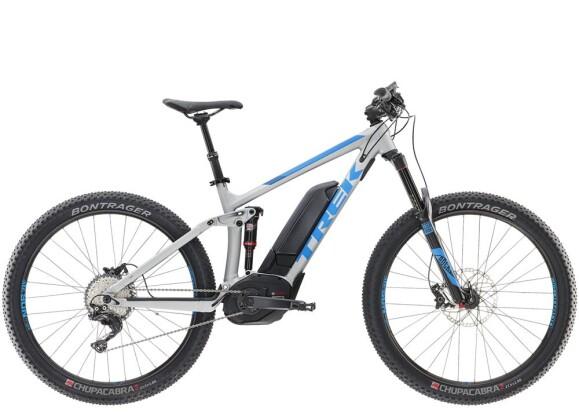 E-Bike Trek Powerfly 8 LT Plus 2017