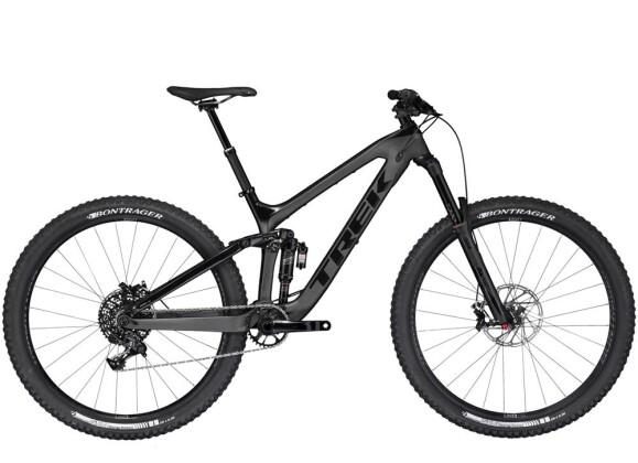 Mountainbike Trek Slash 9.8 29 2017