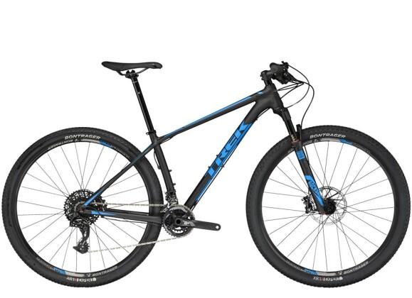 Mountainbike Trek Superfly 6 2017