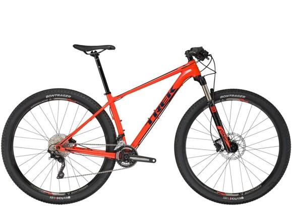 Mountainbike Trek Superfly 5 2017