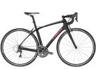 Rennrad Trek Silque SLR 6 Women's